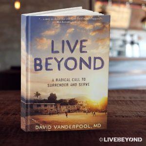 LiveBeyond Book